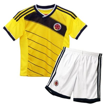 Colombia Sets