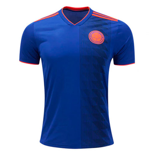 colombia-away